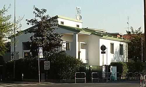 2013. Riqualificazione abitazione unifamiliare in Crema CR
