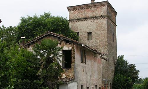 2010. Recupero edificio rurale Casaletto Ceredano CR
